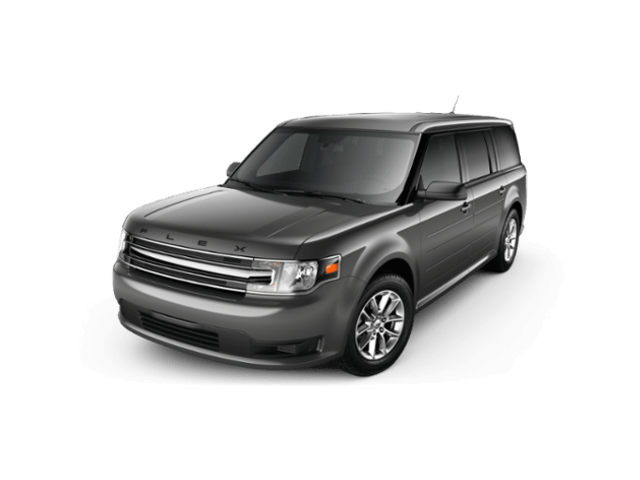 2019 Ford Flex SE Crossover A09812